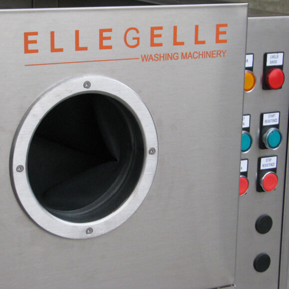 Ellegelle Machinery
