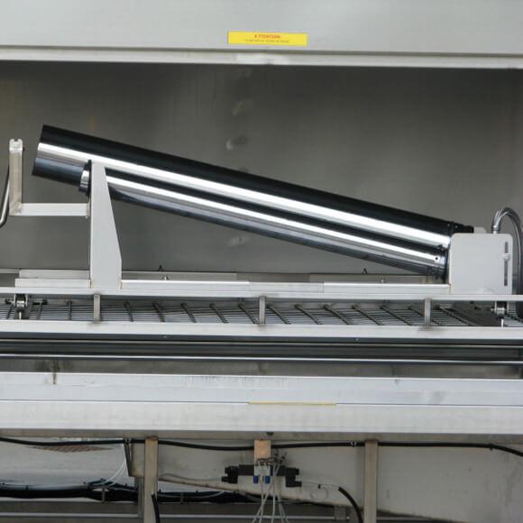 carico robotizzato