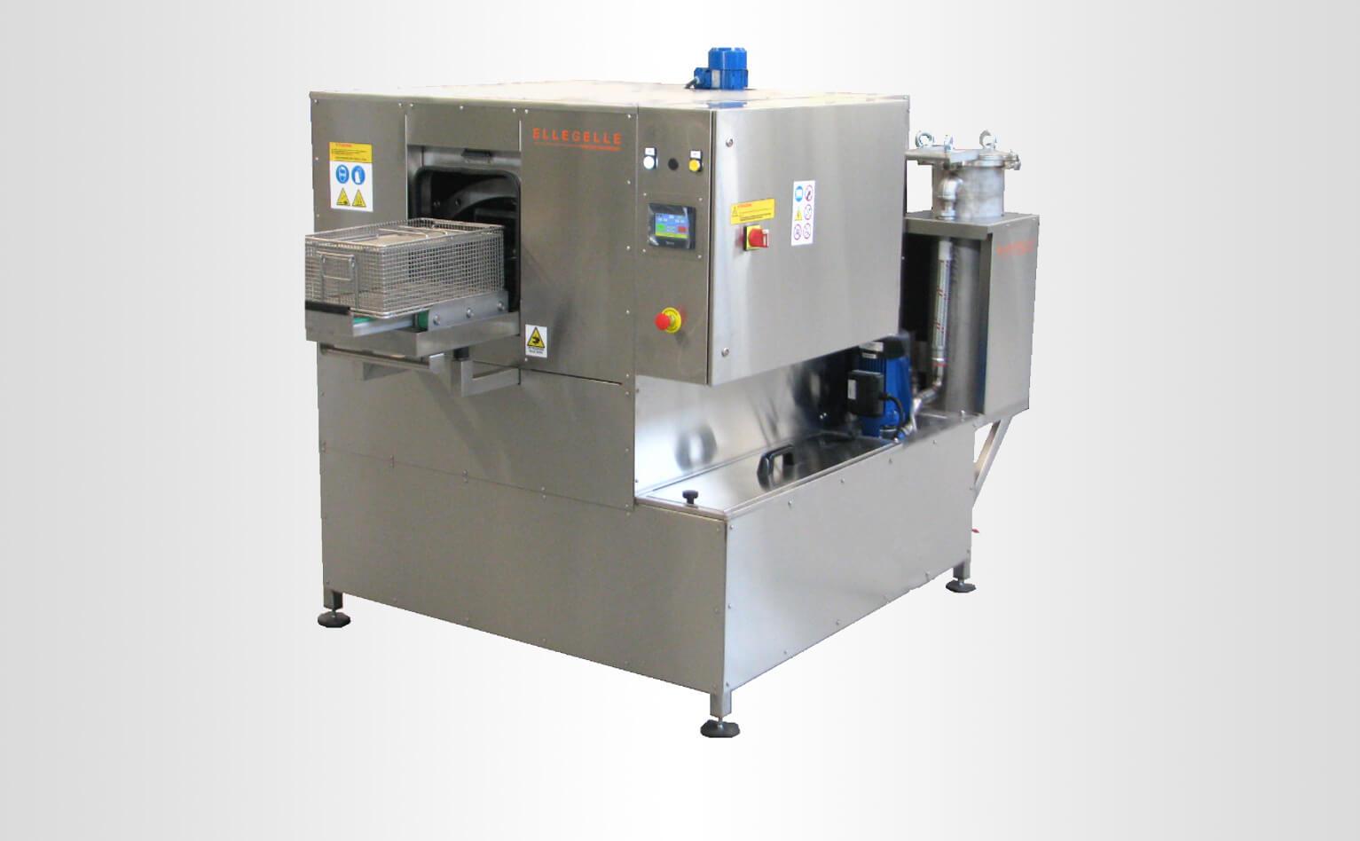 Lavaggio minuteria MRO200