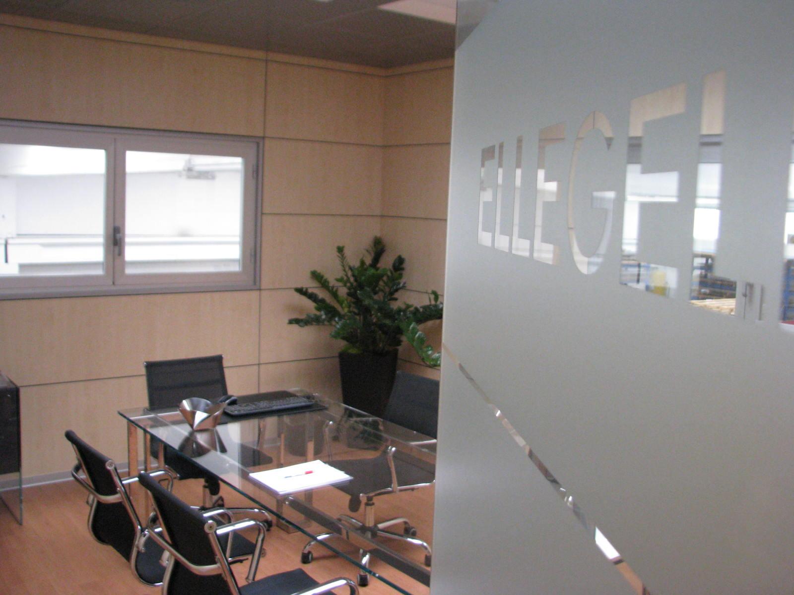 Uffici Ellegelle Machinery