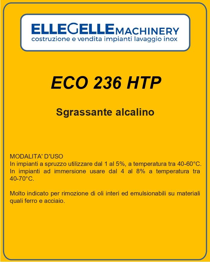 ECO 236 HTP