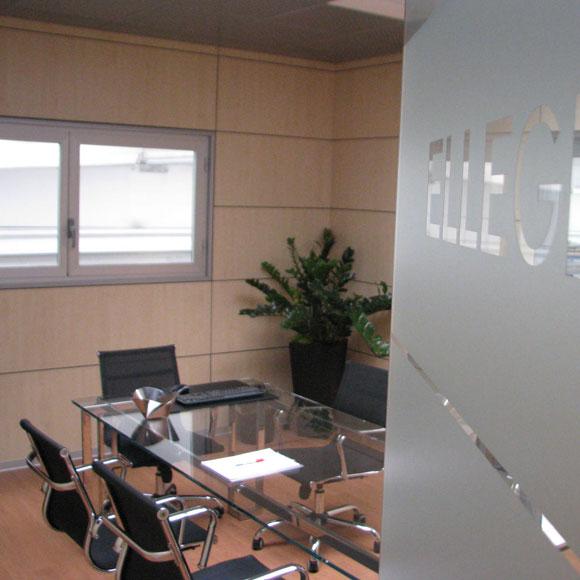 Uffici Ellegelle
